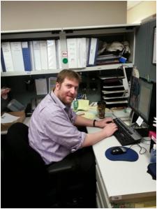 Samuel G. Urbaniak IPHA AC member